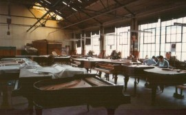 The London Piano Workshop