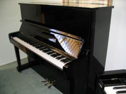 Used pianos & second hand pianos - piano shop